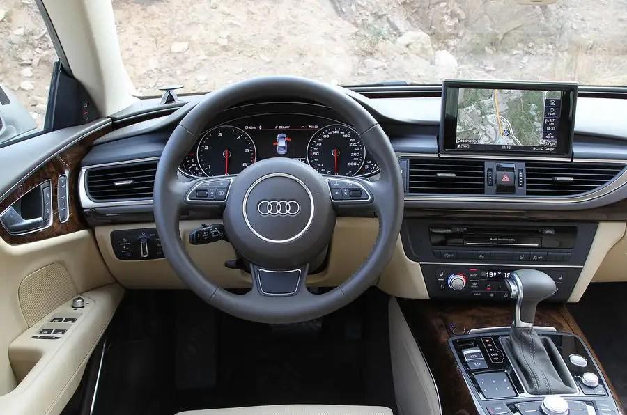 audi_a6_2011_photos_21_b 2011 Audi A6 3.0 T