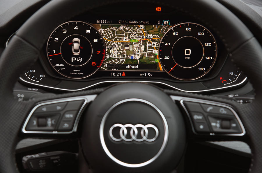 Gallery audi a4 2018 2017 2018 best cars reviews