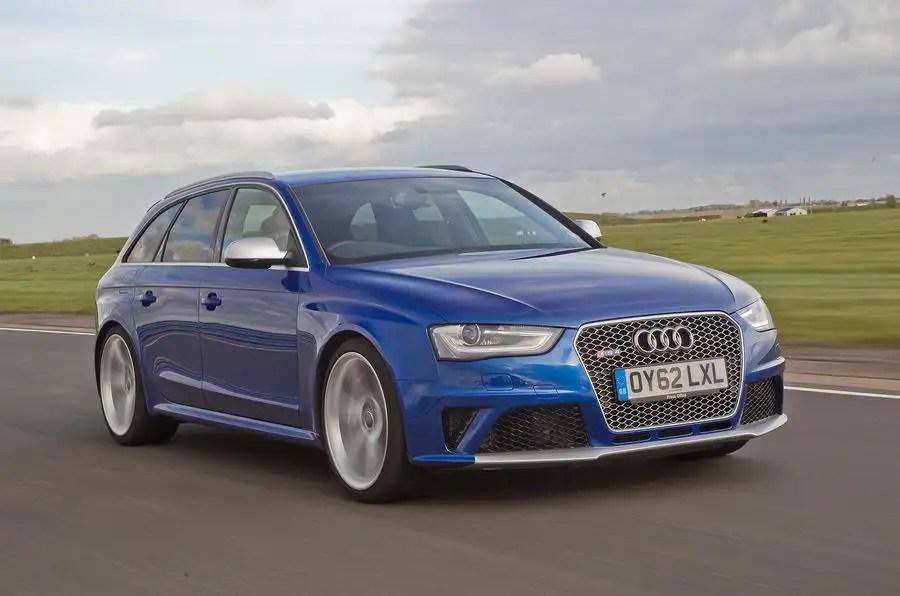 2017-Audi-RS-4-Review Review Audi Rs 4 Avant 2017