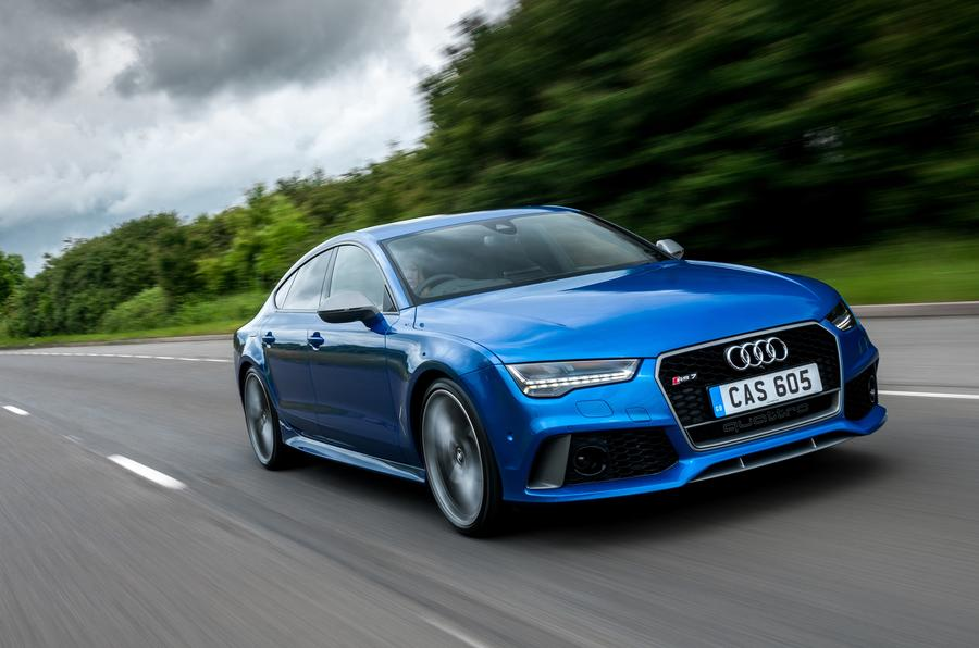 Money Quotes Wallpaper Audi Rs7 Sportback Review 2017 Autocar