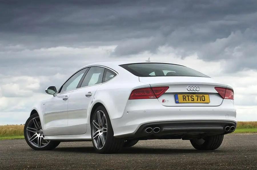 audi-rs6 Audi S6 Review