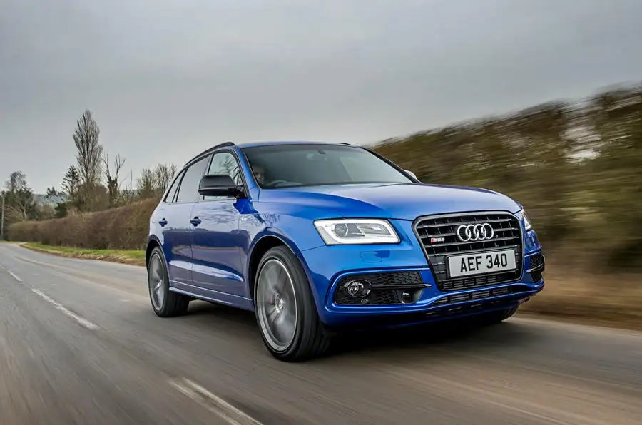 5_1 2017 Audi Sq5 Review Pictures