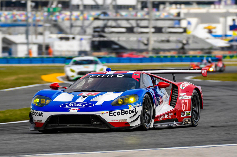 m17_0045_fine 2017 Rolex 24 Hours Of Daytona Preview In Pictures