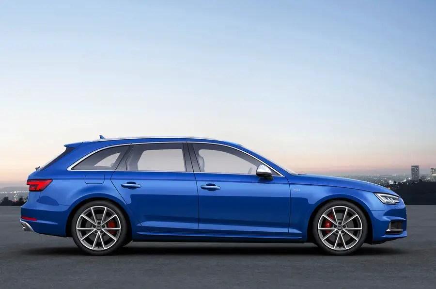 Audi-RS4-Avant-Interior-1024x709 Review Audi Rs 4 Avant 2017