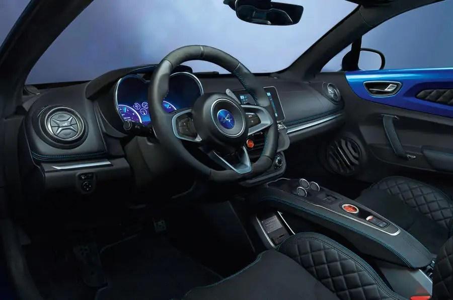 Car Legacy Wallpaper Alpine A110 New Official Video Of 247bhp Porsche Cayman