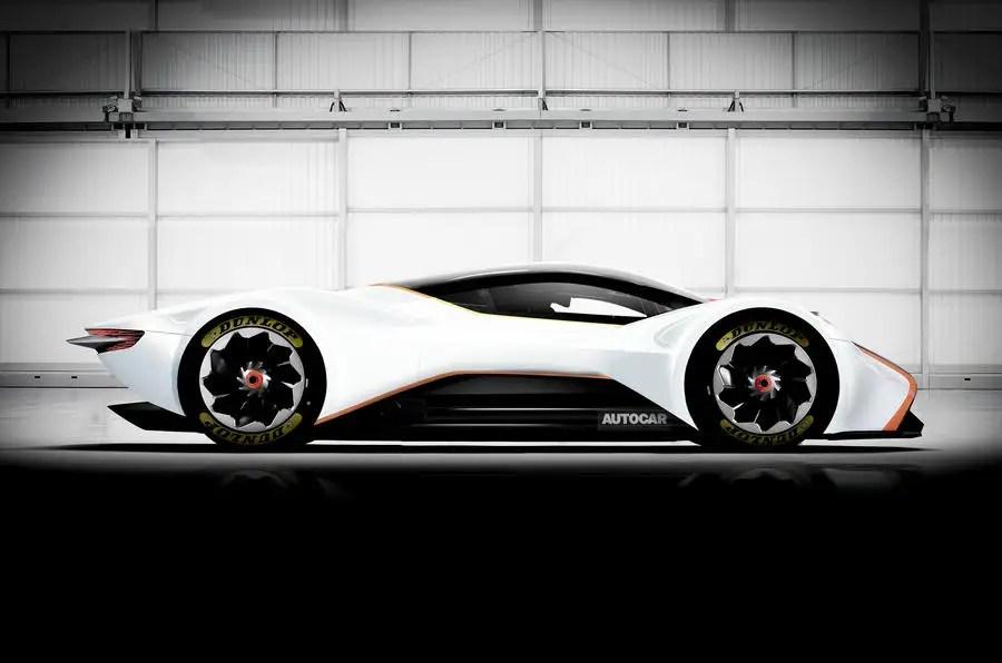 Car Legacy Wallpaper Aston Martin Am Rb 001 Hypercar Due Today Autocar