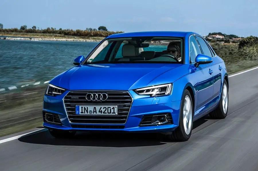 audi-tt-road-test-2015-006 Audi A4 2018 Review Uk