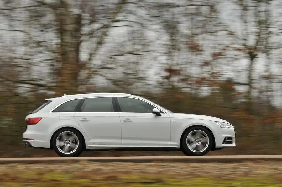 2016-audi-a4-avant-review Audi A4 Wagon