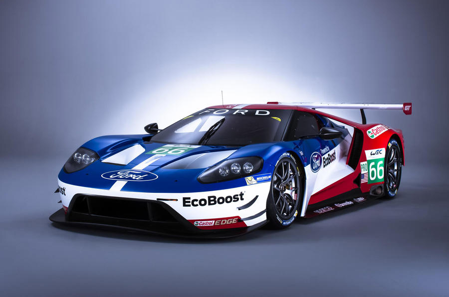 Mclaren F1 Iphone Wallpaper Ford Gt Ecoboost V6 Could Feature In More Supercars Autocar