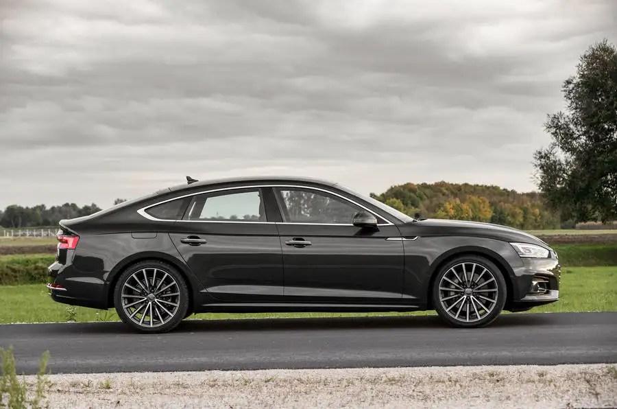 audi-a5-3.2-fsi-06 Audi A5 Coupe