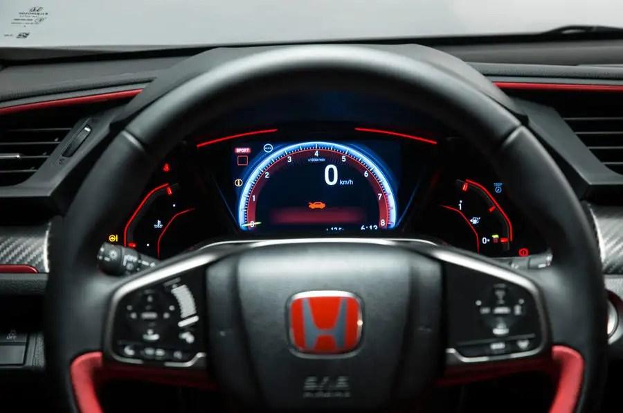 Car Legacy Wallpaper Honda Civic Type R Unveiled At Geneva Motor Show 2017