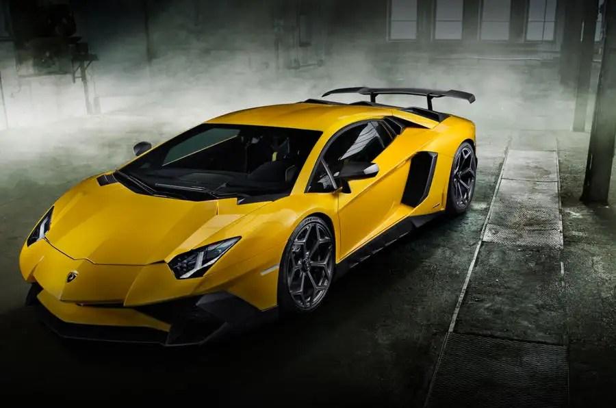 Lamborghini Veneno Roadster Wallpaper Hd Lamborghini Aventador Sv Boosted To 775bhp By Novitec