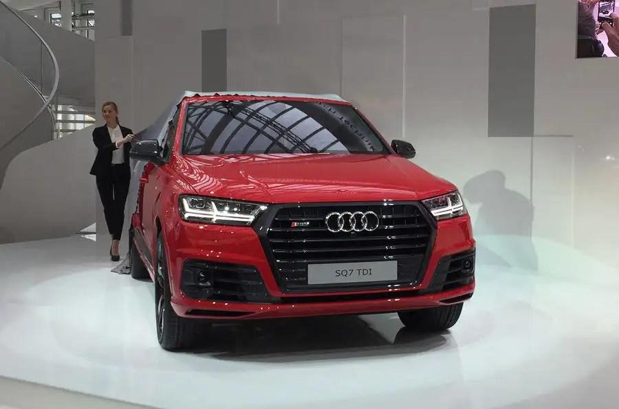 2018-Audi-A8-Redesign Used Audi A8