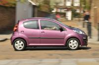 Peugeot 107 2005-2014 Review (2017)   Autocar