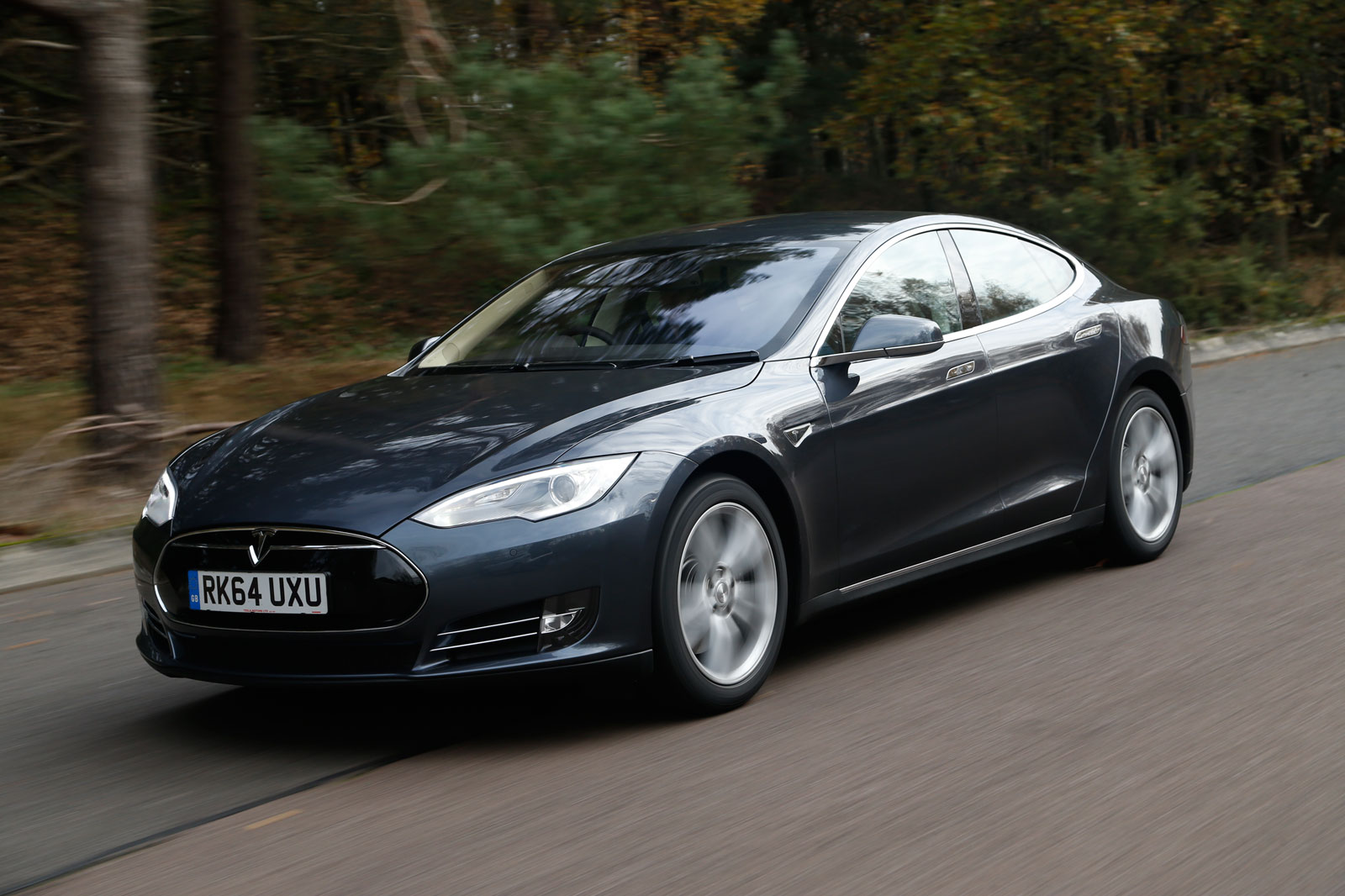 Electric Car Subsidy Uk 2015 Tesla Model S 60 Review Autocar
