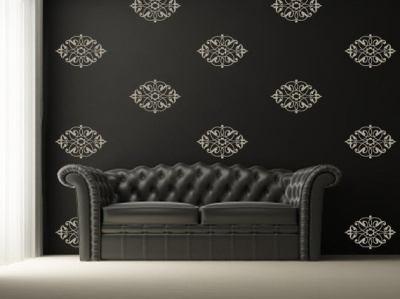 wallpaper wall decals 2017 - Grasscloth Wallpaper
