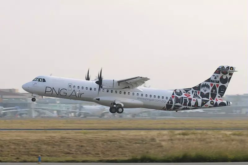 Papua New Guinea\u0027s PNG Air fleet renewal to drive domestic growth