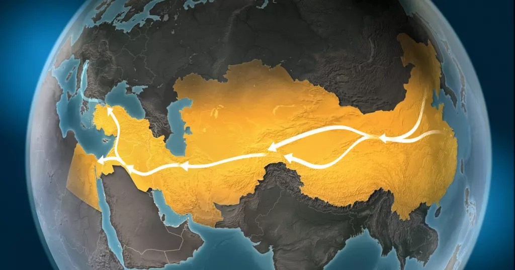 China\u0027s Belt and Road Initiative and aviation CAPA