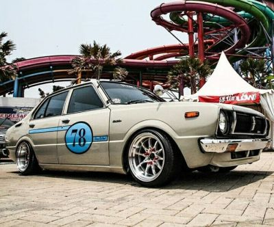 4 Reasons Why Indonesia's Car Culture Is Awesome