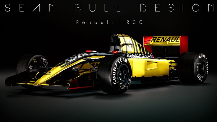 Formula 1 One Race Car Wallpaper Bright 15 Modern F1 Liveries That Look Incredible On Older Cars