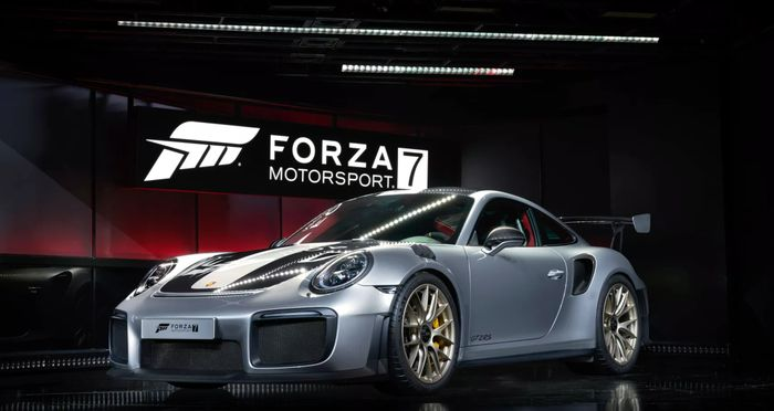 Project Cars 2 Deluxe Edition Wallpaper The Porsche 911 Gt2 Rs Has Been Revealed And It S The