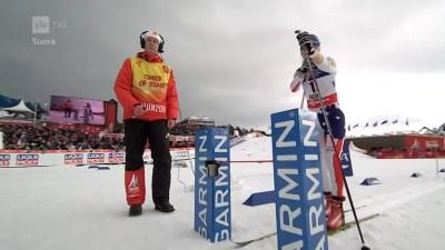 Avsnitt 1: Sprint | VM pÃ¥ skidor | TV | Arenan | svenska.yle.fi