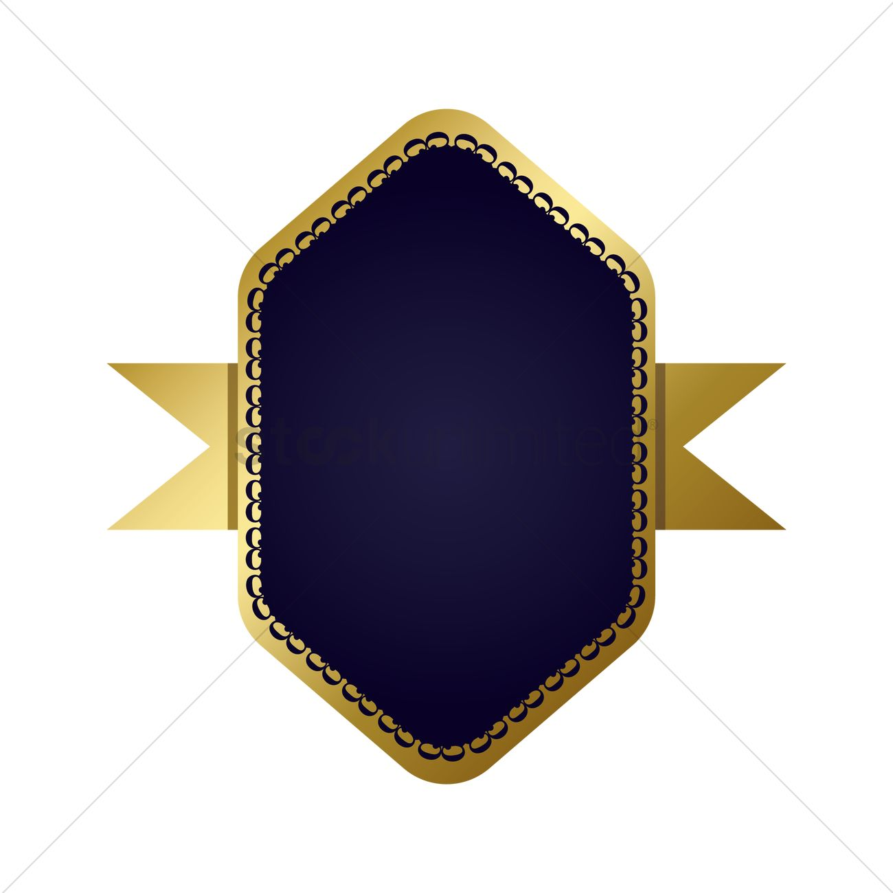 Fullsize Of Navy Blue And Gold