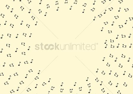 Free Music Background Stock Vectors StockUnlimited