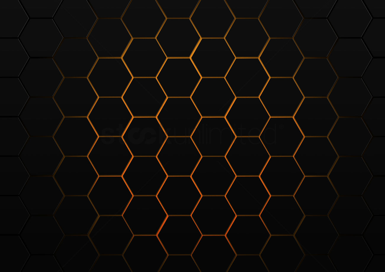 3d Celtic Cross Wallpaper Abstract Honeycomb Background Stock Photo 2011496
