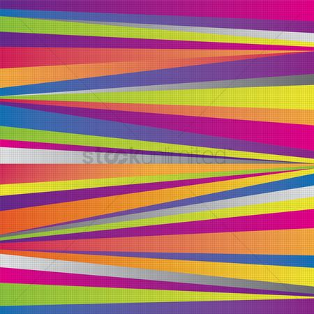 Free Horizontal Stripes Background Stock Vectors StockUnlimited