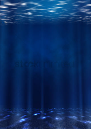 Free Ocean Background Stock Vectors StockUnlimited