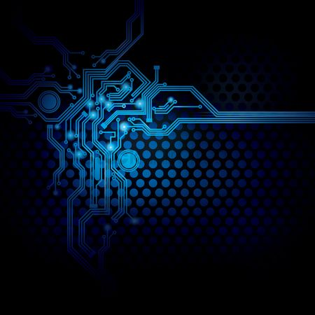 Free Motherboard Circuit Stock Vectors StockUnlimited