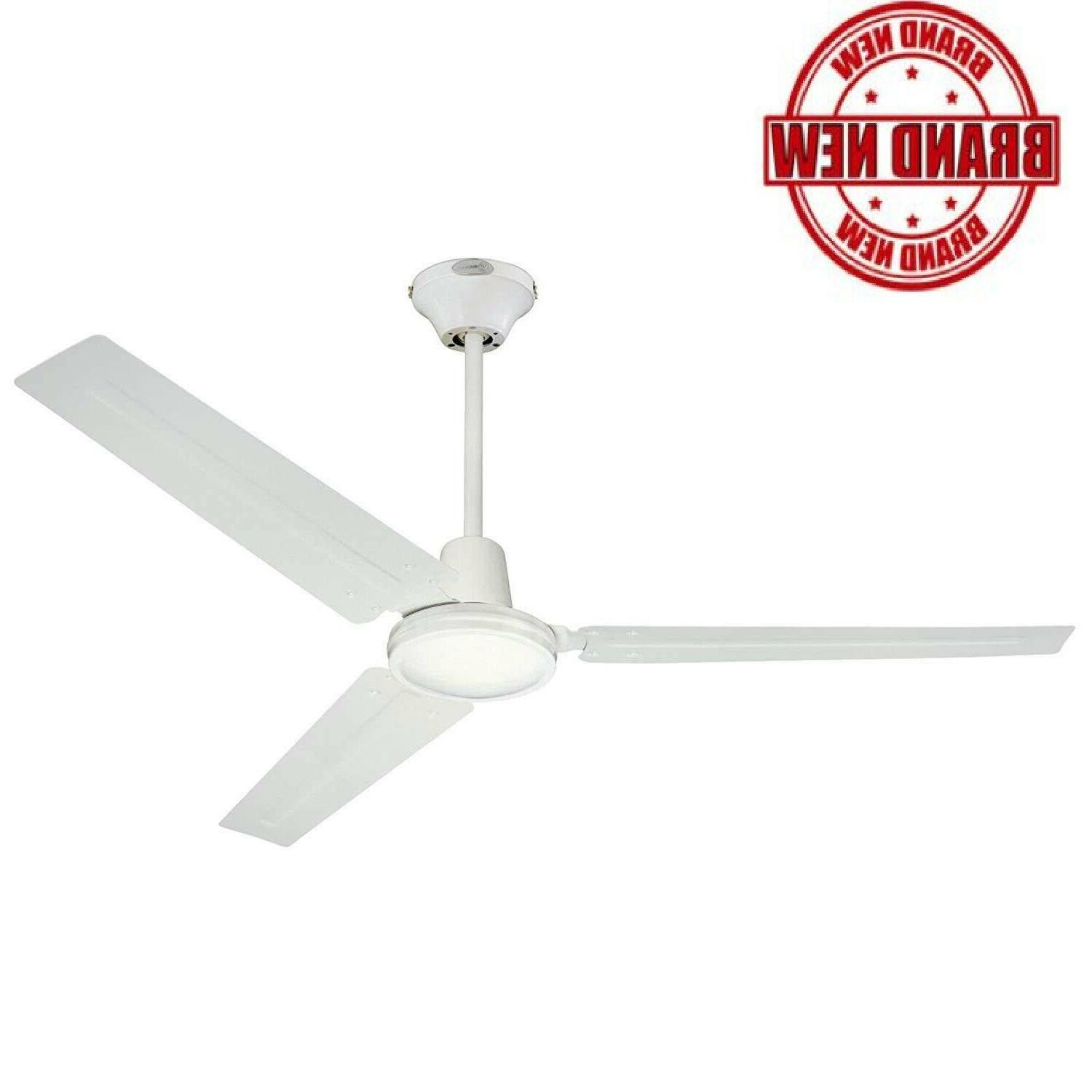 Garage Workshop Fan Large Ceiling Fan Heavy Duty Best Garage