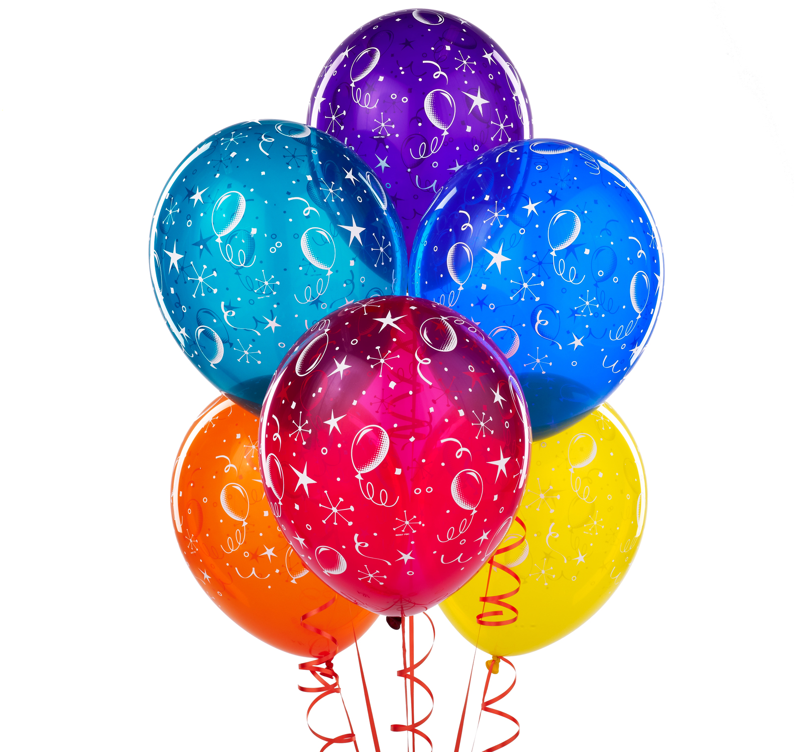 Ballons Balloons Party Favors Ideas