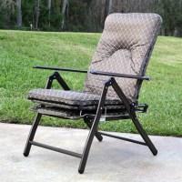 Diamond Footrest Recliner - ChairWorld.com