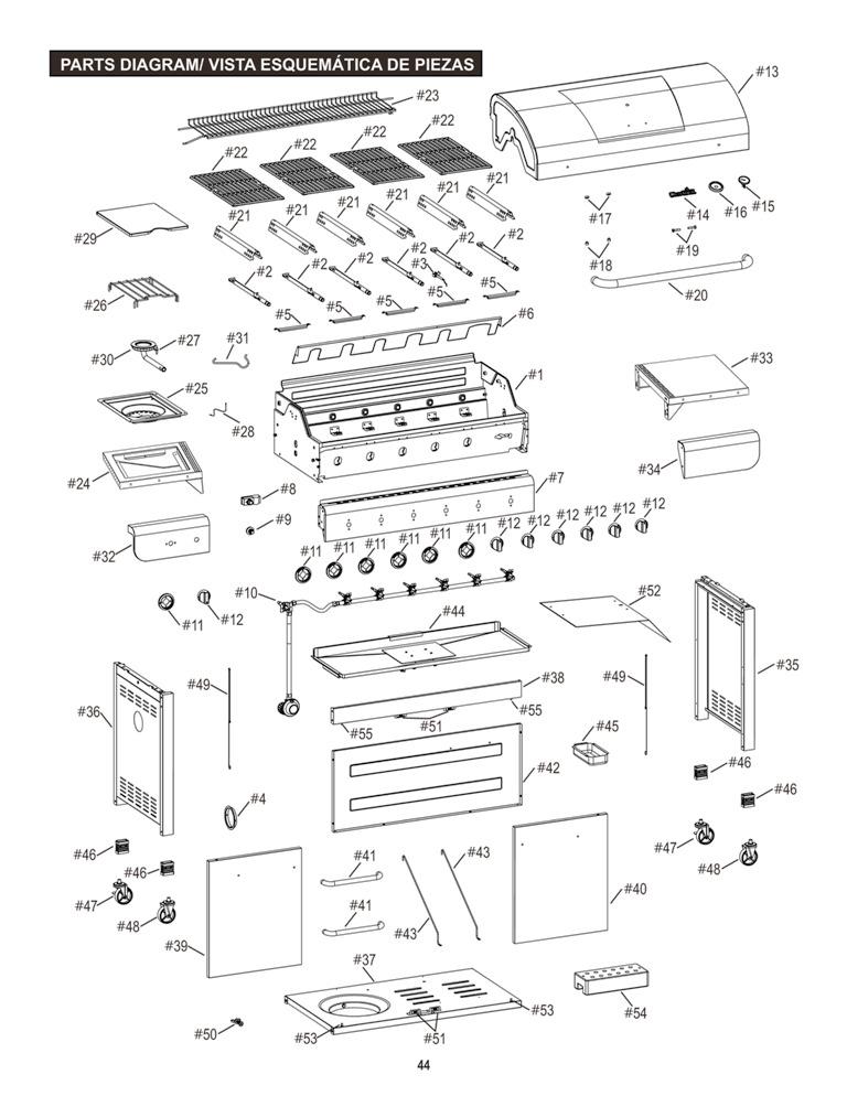 gas grill ignitor wiring diagram wiring diagram