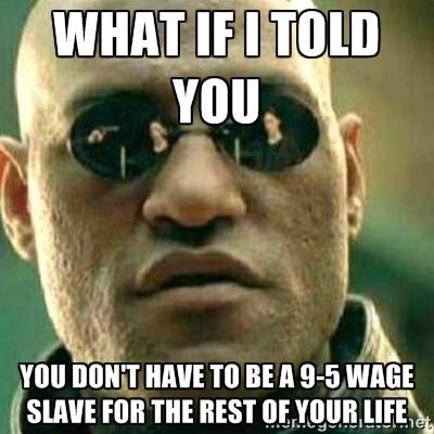 wage-slave-matrix