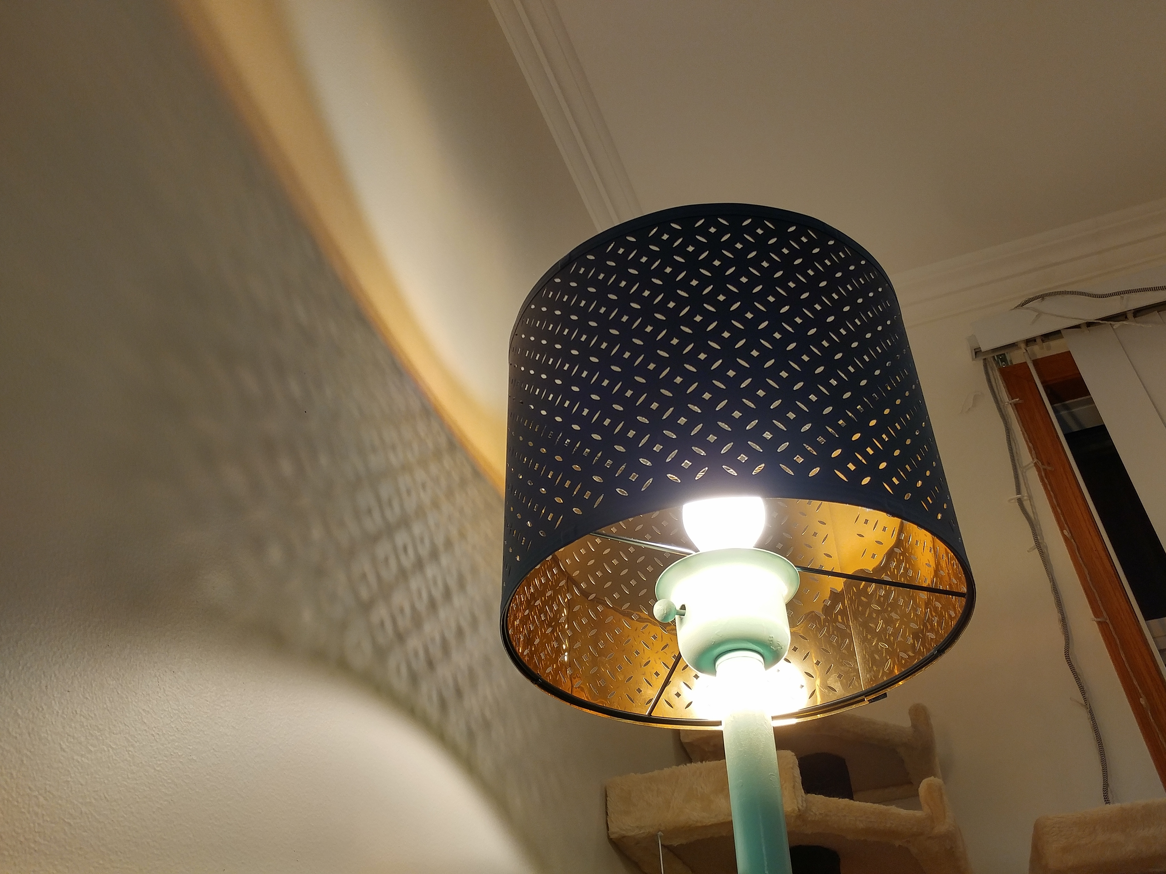 Ikea Lampe Gold Ikea NymÖ Lamp Shade Reviews In Lighting & Fans - Chickadvisor