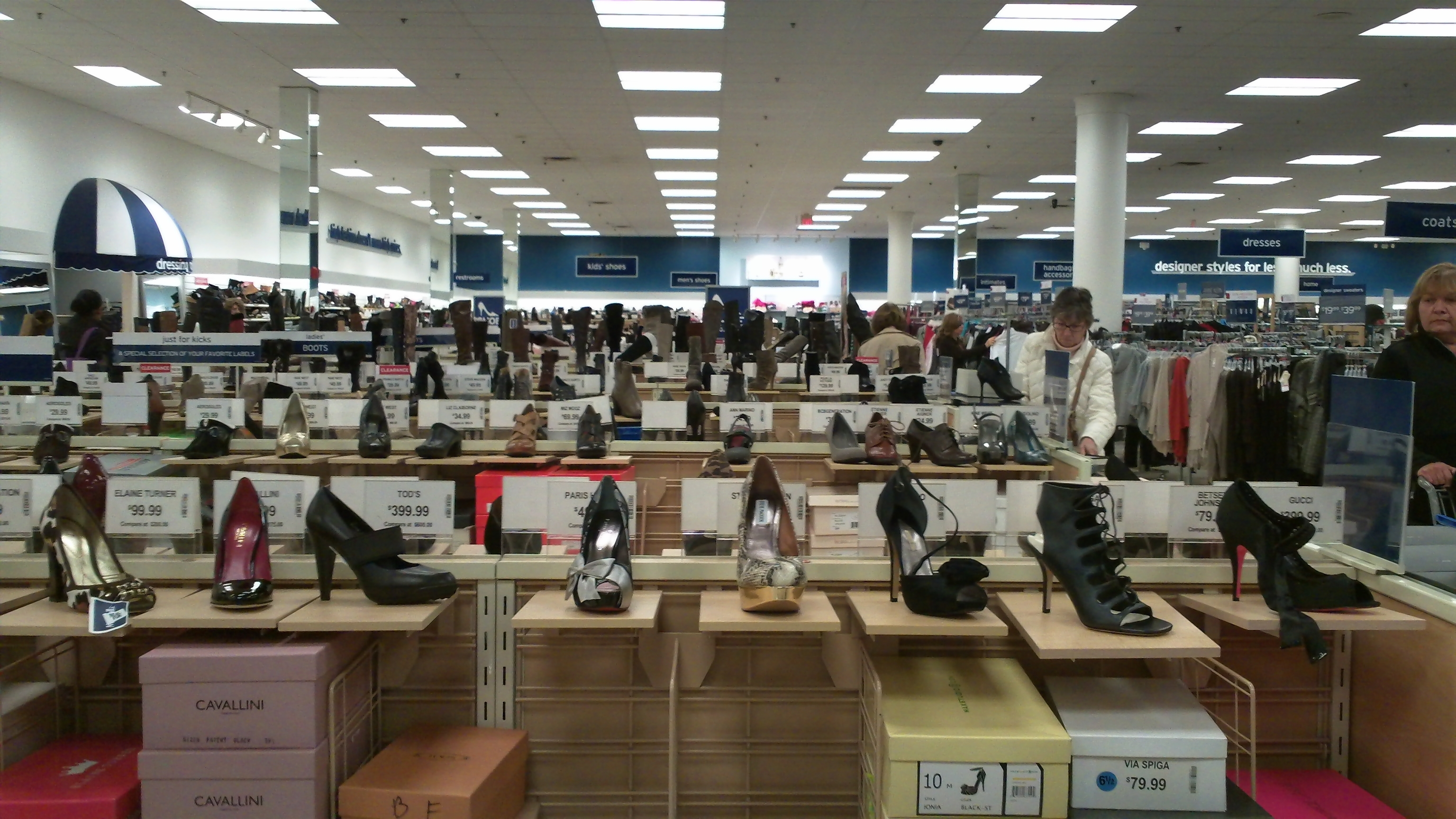 Ottawa Store Marshalls In Ottawa Gatineau Quebec Reviews In Boutiques