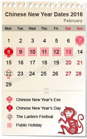Gregorian Calendar All About Gregorian Calendar Chinese New Year 2017 Date When Is The Lunar New Year 2017