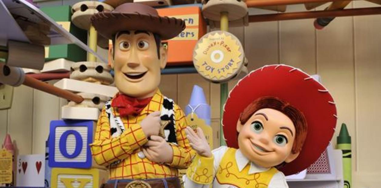 Consejos y secretos para planear tu viaje a Disney - 27/11/2013