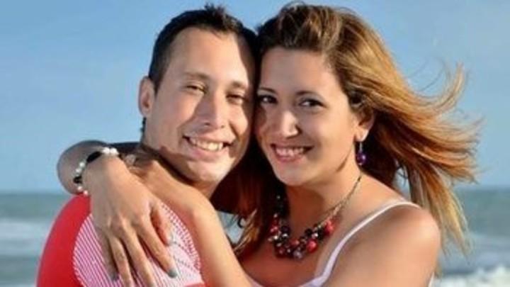 """Submarino ARA San Juan: la esposa de un tripulante pidió """"castigo penal"""" a los responsables de la desaparición"""