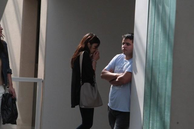 Indagan a la chica que le cortó los genitales a su amante: quieren saber qué tipo de relación tenían