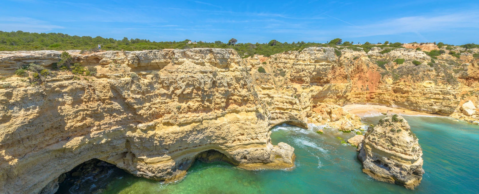 Hotel Tivoli Carvoeiro Algarve Booking Luxury Algarve Holidays 2019 20 Classic Collection Holidays