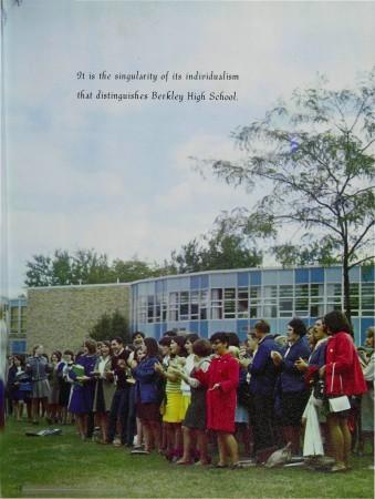 Berkley High School Reunions - Berkley, MI - Classmates