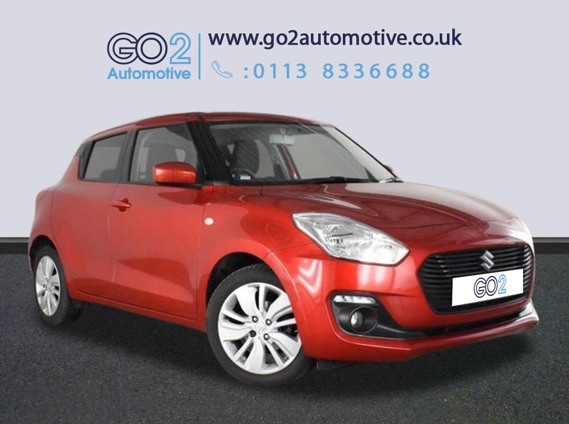 Sz Photo 2017 Suzuki Swift Sz T Boosterjet 9 680