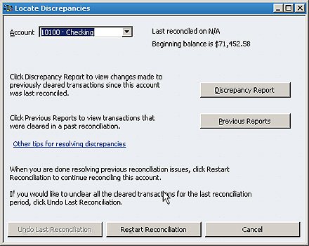 16 Bank Reconciliation Tips and Tricks Steven B Altabef, Inc