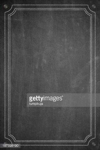 Blank Menu Background premium clipart - ClipartLogo