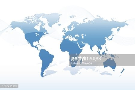 World Map Background premium clipart - ClipartLogo