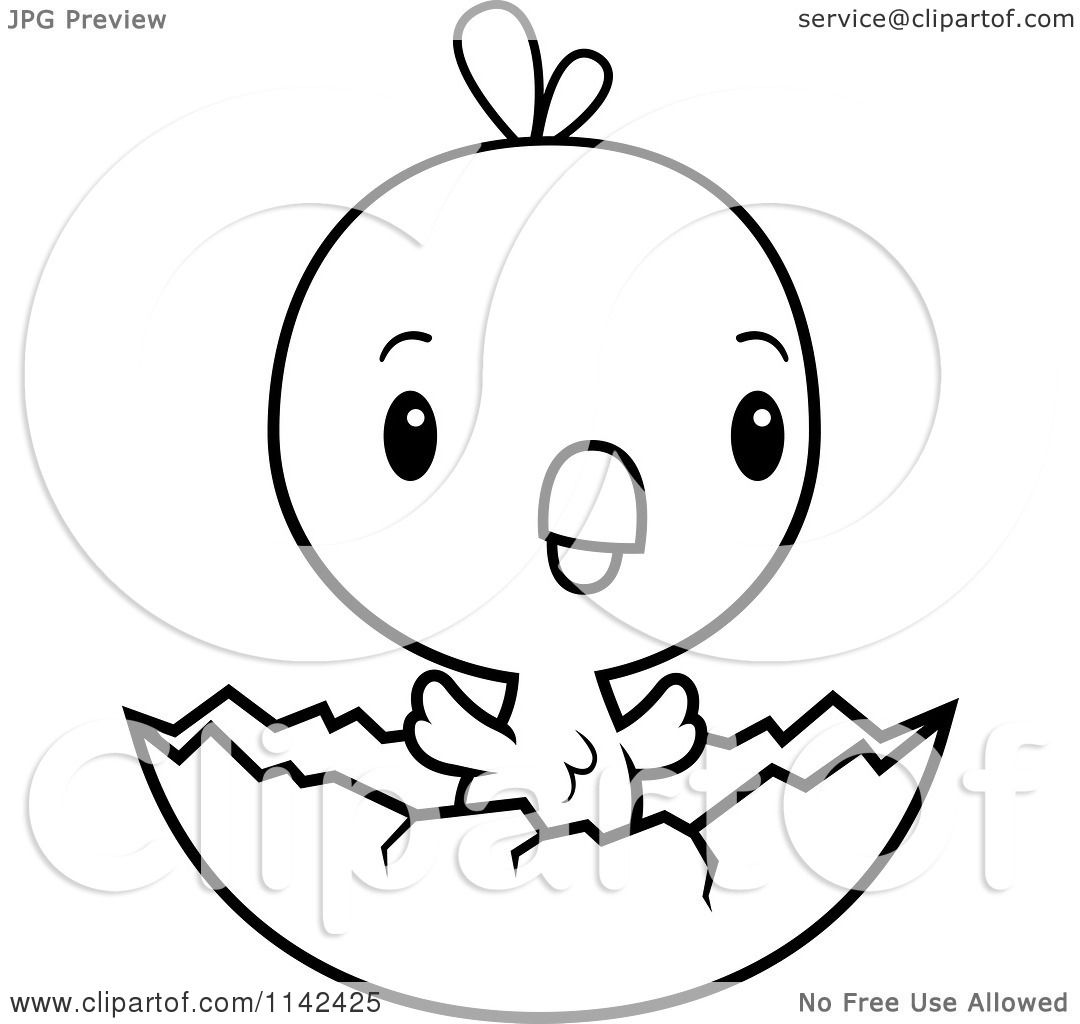 chicken cartoon and printable chickens coloring pages